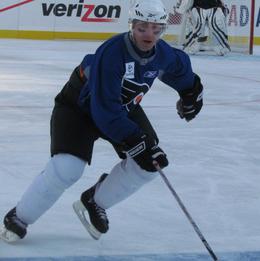 Meet the Hockey Doc