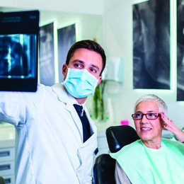A Lifetime of Dental Care