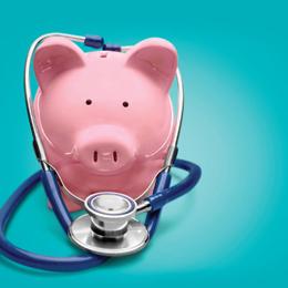 A Financial Checkup
