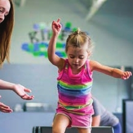 5 Ways to Stay Fit in the Fall at Kid Fit NJ