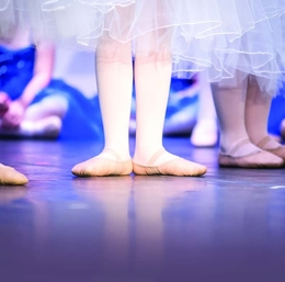 Top Five Reasons why Mulford Dance Studio is the Right Choice for your Child