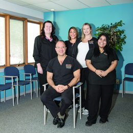 Five Tips for Choosing an Orthodontist