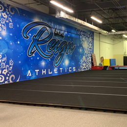 Five Children's Programs Offered at Reign Athletics