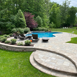 Creating Beautiful Outdoor Living Spaces in Your Own Backyard