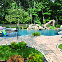 Five Reasons to Choose SLS Landscaping for your Outdoor Living Space