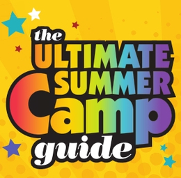 The Ultimate Summer Camp Guide