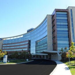 Five-Star Hospitals in South Jersey