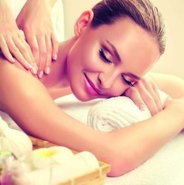 Top 5 Benefits You Don't Already Know About Massages