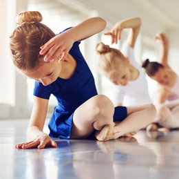 Top Tips for Choosing a Dance Class