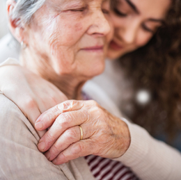 Signs Your Parent May Need Assisted Living