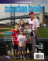 Suburban Family Magazine May 2010 Issue