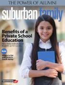 Suburban Family Magazine September 2021 Issue