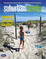 Suburban Family Magazine June 2011 Issue