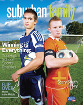 South Jersey Magazine October 2011 Issue