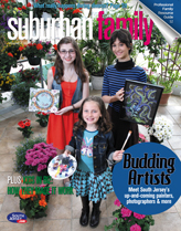 Suburban Family Magazine April 2012 Issue